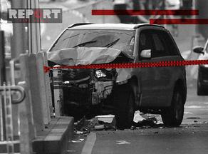 ქუთაისში ავარიის შედეგად 5 ავტომობილი დაზიანდა
