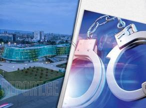 В Тбилиси задержан квартирный вор