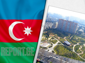 Forest park opens in Baku - PHOTO