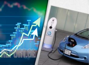 2025 წლისთვის ელექტრომობილები ბაზრის მესამედს დაიკავებენ