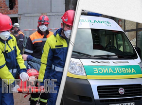 Worker at the Lilo market trapped in the rubble dies