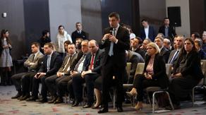 Георгий Гахария обратился к Евросоюзу за помощью