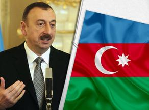 Ильхам Алиев: То, что сейчас происходит - результат деструктивной политики Армении