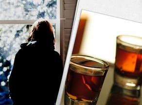 რა კავშირია თვითიზოლაციასა და სასმელს შორის?