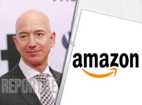 Jeff Bezos leaving the post of CEO of Amazon