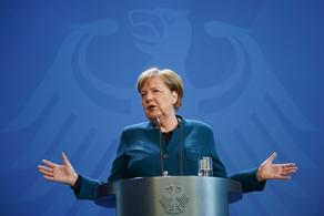 ანგელა მერკელი: გერმანიაში კარანტინი 19 აპრილამდე გაგრძელდება
