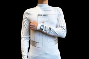 Создана одежда с функцией зарядного устройства