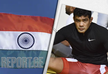 Indian Olympic champion suspect of murder