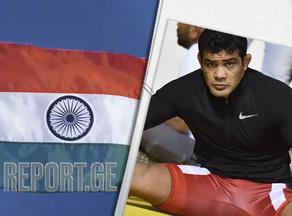 Олимпийский чемпион Индии подозревается в убийстве