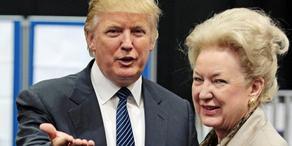 Жестокий, беспринципный и лживый - сестра Трампа рассказала о брате