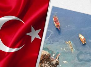 თურქეთში ტურისტული ნავი გადაბრუნდა, არის მსხვერპლი