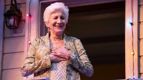 Oscar-winning Olympia Dukakis dies at 89