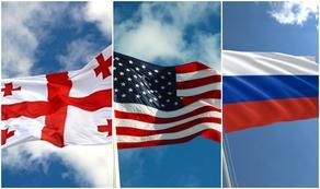 კვლევა - გამოკითხულთა 82% ყველაზე დიდ საფრთხედ რუსეთს მიიჩნევს