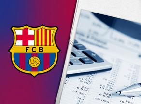 Игроки  Барселоны не получат зарплату в январе