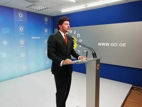 Каха Каладзе: Тема закрыта, выборы пройдут по смешанной системе