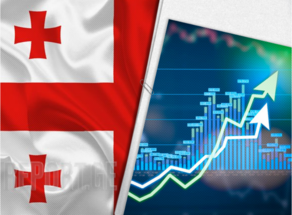 Georgian economy shrinks by 4.2% in the first quarter