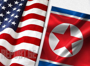 """ჩრდილოეთ კორეა აშშ-ის, დიდი ბრიტანეთისა და ავსტრალიის """"უსაფრთხოების პაქტს"""" აკრიტიკებს"""