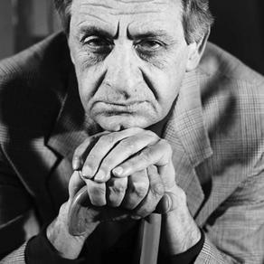 Rustaveli Theatre actor Vano Gogitidze passes away