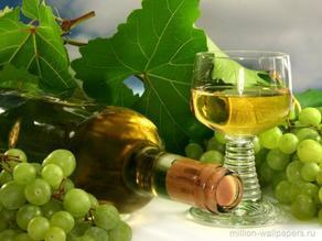 Экспорт вина из Грузии увеличился на 11%