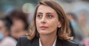 Хатия Деканоидзе: Ненависть должна прекратиться