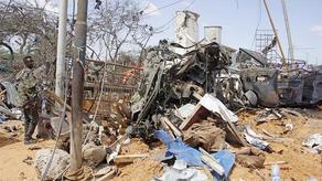 """სომალიში მომხდარ აფეთქებაზე პასუხისმგებლობა ისლამურმა დაჯგუფება ალ-შაბააბმა"""" აიღო"""