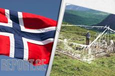 ნორვეგიაში ვიკინგების ეპოქის დასახლება აღმოაჩინეს
