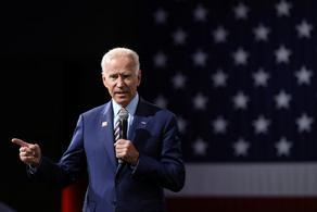 Joe Biden nominated as US presidential candidate