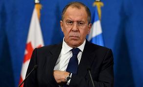 ლავროვი: ლიბია მეორე სირიად ჯერ არ იქცა