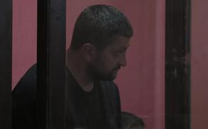 Зурабу Звиадаури избрано заключение в качестве меры пресечения