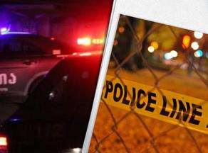 პოლიციელზე თავდასხმისთვის ერთი პირი დააკავეს