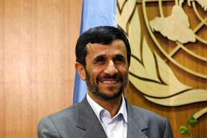 აჰმადინეჟადი ირანის პრეზიდენტობის კანდიდატად დარეგისტრირდა