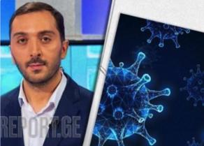 Bidzina Kulumbegov: Does the vaccine cause infertility?