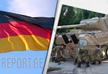 გერმანიაში ასამართლებენ პენსიონერს, რომელიც სარდაფში ტანკსა და ნაცისტურ იარაღს ინახავდა
