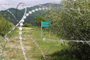 De facto government frees Georgian citizens