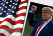 Новый сайт Дональда Трампа закрылся