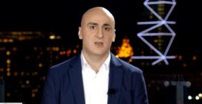 Ника Мелия поборется за пост мэра Тбилиси