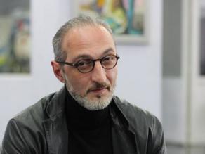 Михаил Рамишвили выразил желание стать мэром Тбилиси