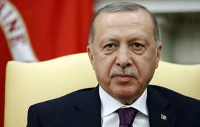 ერდოღანი: ამ დროისთვის თურქეთში 5 მილიონი ლტოლვილი იმყოფება