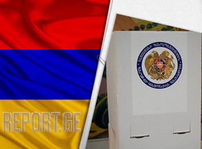 Date of the early parliamentary elections in Armenia