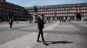 331 people die of coronavirus during 24 hours in Spain