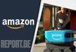 Amazon კურიერებს რობოტებით ჩაანაცვლებს
