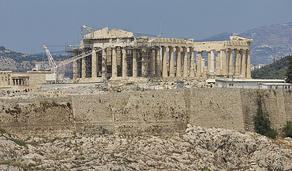 В Греции снесут гостиницу, закрывающую вид на Парфенон