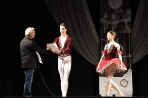 George Balanchine International Festival in Kutaisi