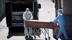 244 people die of COVID-19 during last 24 hours in Spain