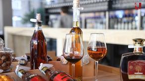 საქართველოდან აზერბაიჯანში ალკოჰოლიანი და უალკოჰოლო სასმელების ექსპორტი გაიზარდა
