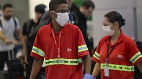В Бразилии 27 075 человек заразились COVID-19 за сутки