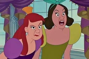 Disney კონკიას დებზე ფილმს გადაიღებს