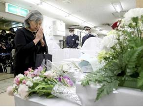 ტოკიოში მეტროში მომხდარი აფეთქებიდან 25 წლისთავი აღნიშნეს