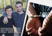 В Хоби арестовали борцов