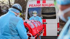 Coronavirus cases increase to 51 066 in Belarus
